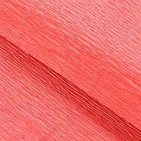 Бумага гофрированная, 901 'Розовая гвоздика', 0,5 х 2,5 м