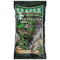 Прикормка Traper универсальная, специи, 1 кг