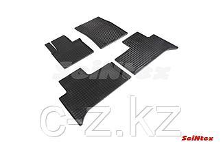 Резиновые коврики для Land Rover RANGE ROVER III 2002-2012