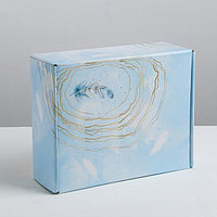 Складная коробка Inspiration, 27 x 9 x 21 см