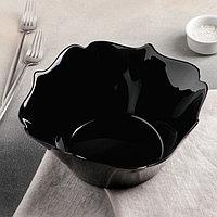 Салатник Authentic Black, 1,7 л, d24 см