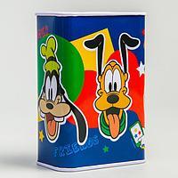 Копилка 'Money', Микки Маус и друзья 4,8 см х 7,8 см х 10,8 см