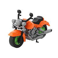 Мотоцикл гоночный 'Кросс' цвета МИКС