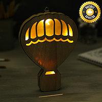 Свеильник контурный 'Воздушный шар', мод. 80, 14,5х20см