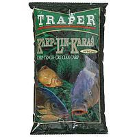 Прикормка Traper Special Карп-Линь-Карась, вес 1кг