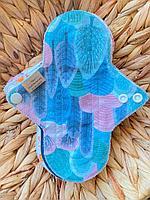 Многоразовая маленькая прокладка 20 см (2 ) - Ecorina