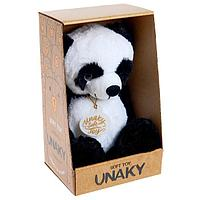 Мягкая игрушка 'Панда Брок', 20 см