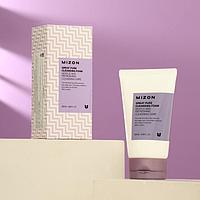 Скрабирующая пенка MIZON Great Pure для очищения кожи лица, 120 мл