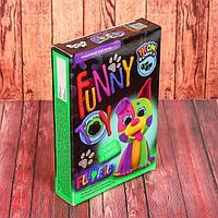 Набор креативного творчества 'Воздушный пластилин', серии 'Fluoric' ARCL-FL-01-01