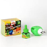 Комплект от комаров 'Argus', без запаха, фумигатор+жидкость, 30 мл