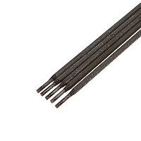 Электроды 'УЭЗ Чугун 100', d3 мм, 5 шт., для холодной сварки деталей из чугуна