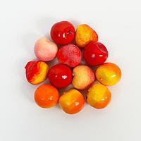 Счётный набор 'Солнечные фрукты', 12 шт.