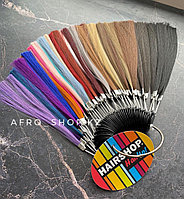 Палитра цветов Hairshop Пони