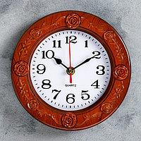 Часы настенные, серия Классика, 'Регина', d19.5 см