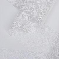 Пленка для цветов 'Цветочное поле', цвет белый, 50 см х 5 м