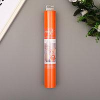 Клеевой винил American Crafts 'Carrot' 30.5х120 см
