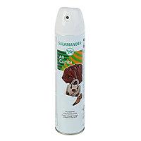 Аэрозоль Salamander All Combi, для замши, кожи и текстиля, 300 мл