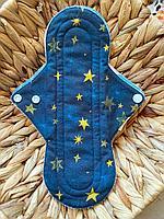 Многоразовая большая прокладка 26,5 см (5 ) - Ecorina