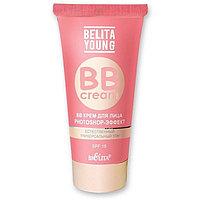 BB-крем для лица Belita Young, тон универсальный, 30 мл