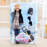 Кукла-модель 'Мария' с аксессуарами, МИКС