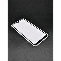 Защитное стекло Innovation 2D для Xiaomi Redmi 7, полный клей, черное