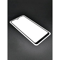 Защитное стекло Innovation 2D для Xiaomi Redmi Note 7/Note 7 Pro, полный клей, черное