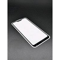 Защитное стекло Innovation 2D для Xiaomi Mi A2 Lite/Redmi 6 Pro, полный клей, черное