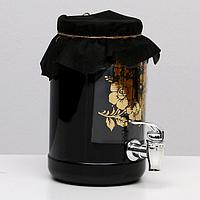 Набор 'Чайный гриб', 2,7 л