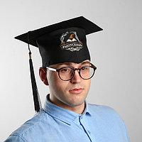 Шляпа выпускника 'Выпускник'
