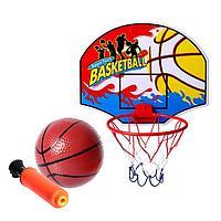 Набор для баскетбола 'Бросок'