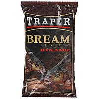 Прикормка Traper Bream Dynamic Лещ Динамик, вес 1кг
