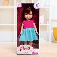 Кукла классическая 'Марина' в платье, МИКС