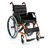 Кресло-коляска инвалидная FS980LA, фото 1
