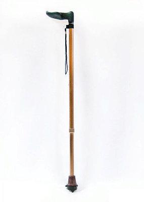 Трость телескопическая Мега-оптим ТР1 (ПР) с анатомической ручкой
