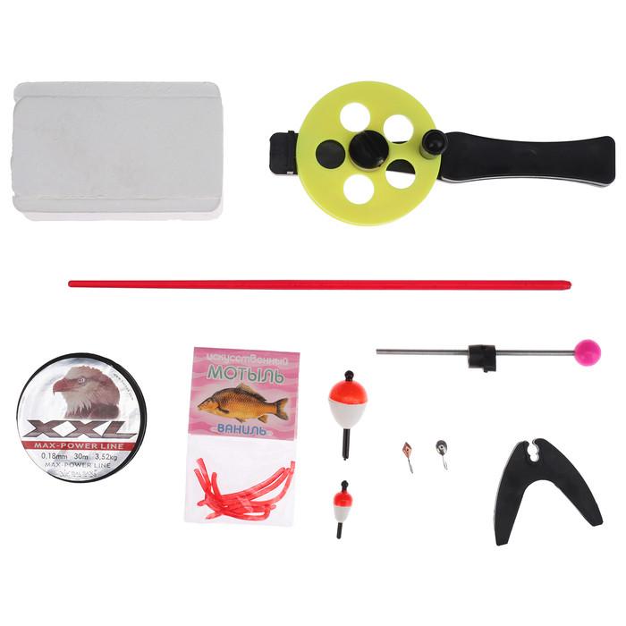 Набор рыболова для зимней рыбалки 2 - фото 3