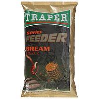 Прикормка Traper Feeder Series Bream Лещ, вес 1кг