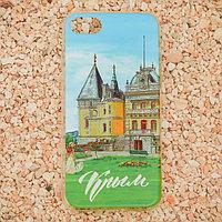 Чехол для телефона iPhone 7 'Крым. Массандровский дворец'