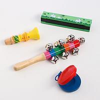 Музыкальные инструменты 'Весёлые мелодии' 1