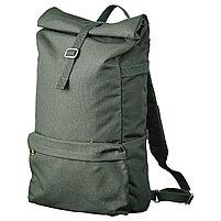 ДРЁМСЭКК Рюкзак, оливково-зеленый 21 л, фото 2