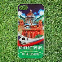 Чехол для телефона iPhone 7 'Санкт-Петербург. Исаакиевский собор'