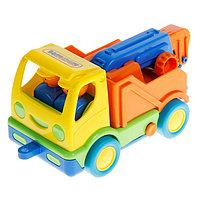 Автомобиль - эвакуатор 'Мой первый грузовик'