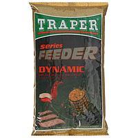Прикормка 'TRAPER' фидер, динамик, 1 кг