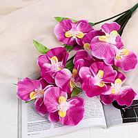 Букет 'Орхидеи' 60 см (диаметр цветка 12 см) микс (комплект из 2 шт.)