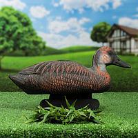 Фигура подсадная 'Шилохвость' утка