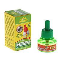 Дополнительный флакон-жидкость от мух 'Argus', без запаха, 30 мл