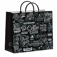 Пакет 'Кофе-брейк', мягкий пластик, 30 х 30 см, 150 мкм (комплект из 10 шт.)