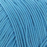Нитки вязальные 'Лотос' 250м/100гр 100 мерсеризованный хлопок цвет 2706