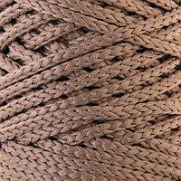 Шнур для вязания полиэфирный 3мм, 50м/100 гр, набор 3шт (Комплект 12)