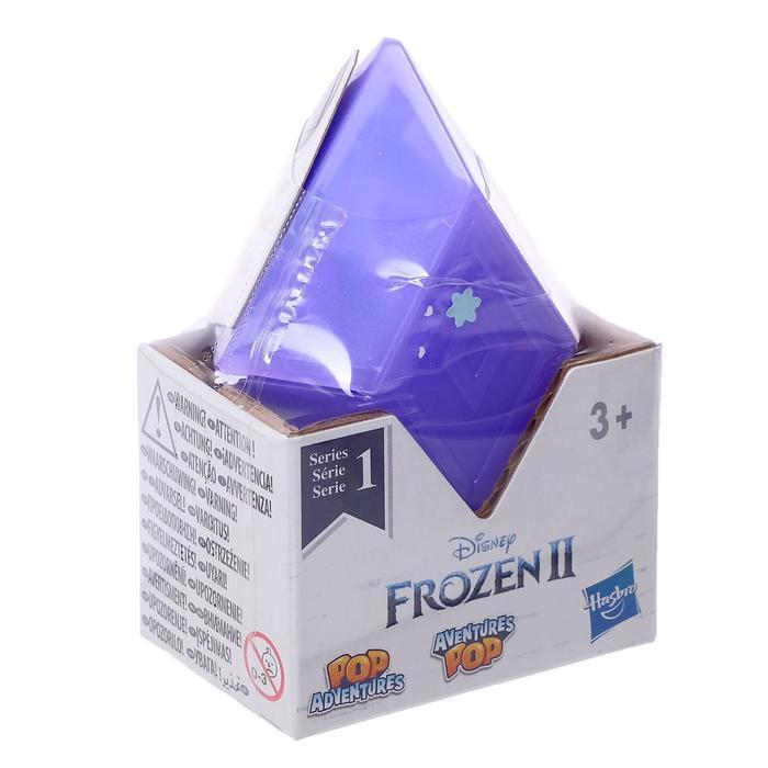 Мини-кукла 'Холодное сердце-2' в закрытой упаковке, Disney Frozen, МИКС - фото 1