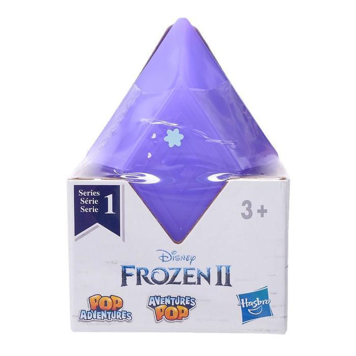 Мини-кукла 'Холодное сердце-2' в закрытой упаковке, Disney Frozen, МИКС - фото 2